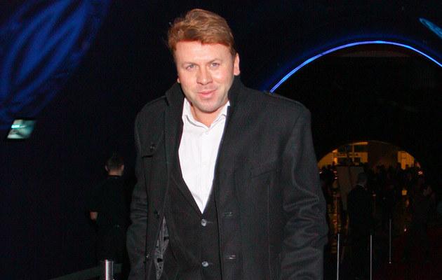 Michał Milowicz, fot. Paweł Przybyszewski  /MWMedia