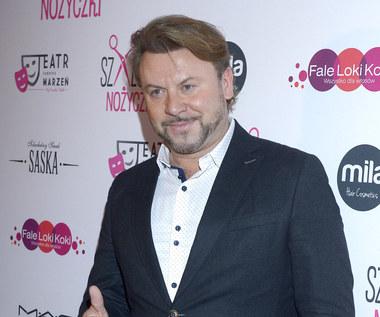Michał Milowicz reżyserem komedii gangsterskiej