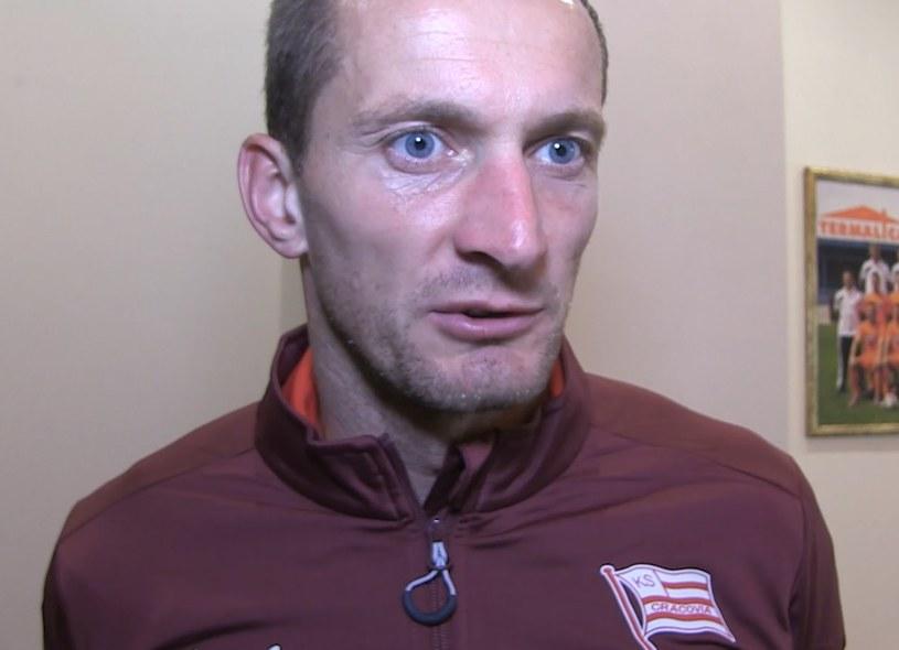 Michal Peszković /INTERIA.PL