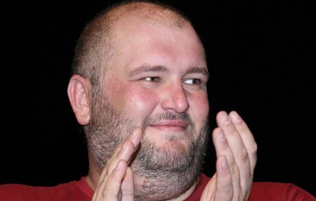 Michał Piela, fot.Paweł Wrzecion  /MWMedia
