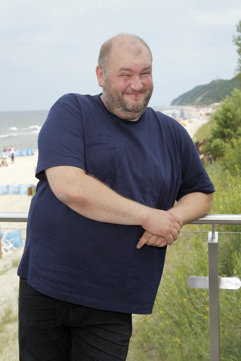 Michał Piela w 2011 roku /Engelbrecht /AKPA