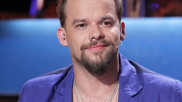 Michał Piróg będzie teraz pomagał modelkom /AKPA