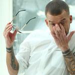 Michał Piróg płacze z powodu Madonny i... zalicza wpadkę
