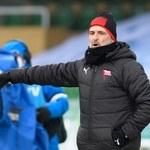 Michał Probierz pozostaje trenerem Cracovii. Zdementował pogłoski o konflikcie z prof. Filipiakiem