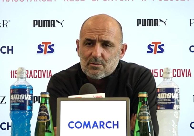 Michał Probierz /