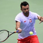 """Michał Przysiężny kończy tenisową karierę. """"Nie była to łatwa decyzja"""""""