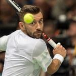 Michał Przysiężny zakończył tenisową karierę