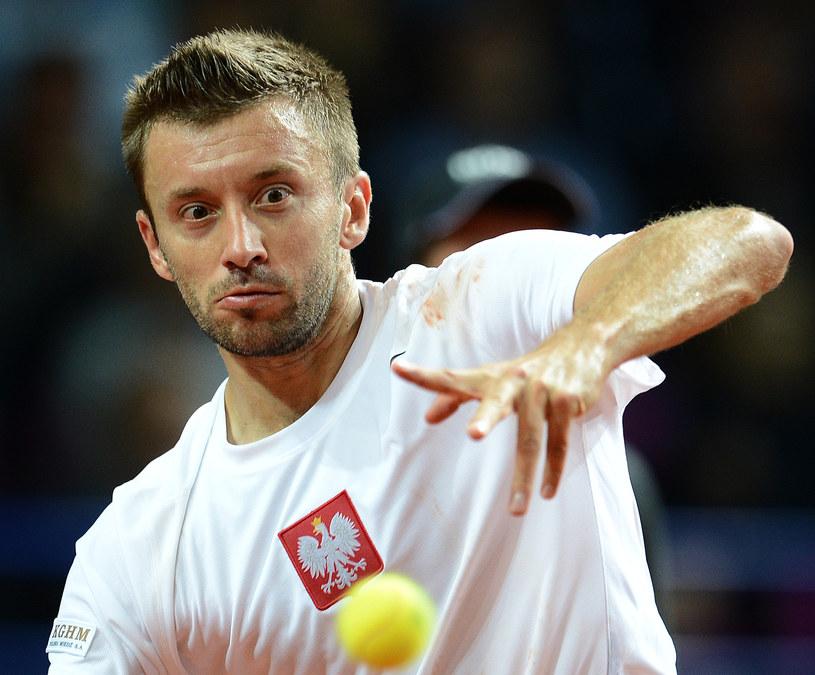 Michał Przysiężny /AFP