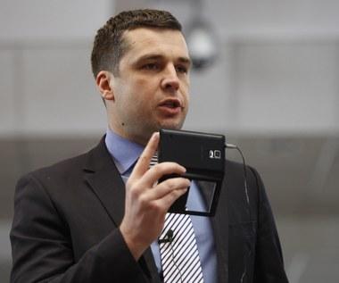 Michał Rachoń z TVP Info zawieszony