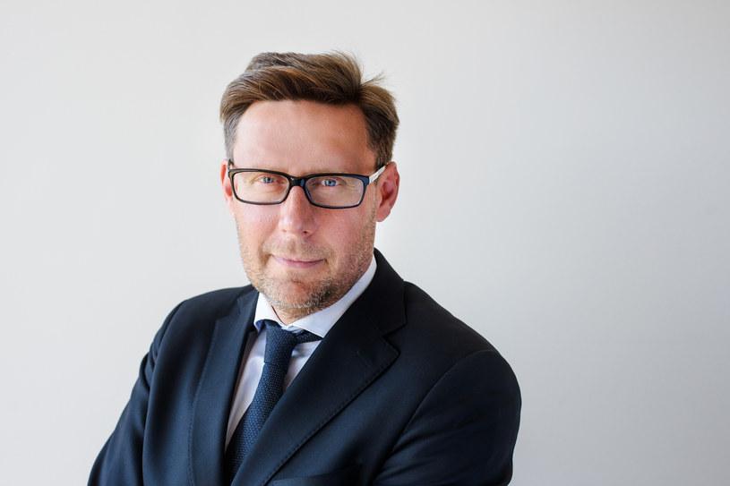 Michał Romanowski, profesor prawa cywilnego i handlowego na Uniwersytecie Warszawskim / Źródło: arch. /&nbsp