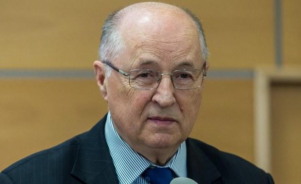 Michał Seweryński: Nie widzę potrzeby poprawienia nowelizacji ustawy o IPN w Senacie