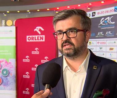 Michał Sikora: Rajd Polski jest dla nas najważniejszą imprezą sportów motorowych. Wideo (POLSAT SPORT)