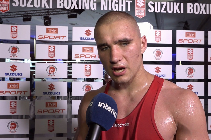 Michał Soczyński /Zbigniew Czyż /INTERIA.PL