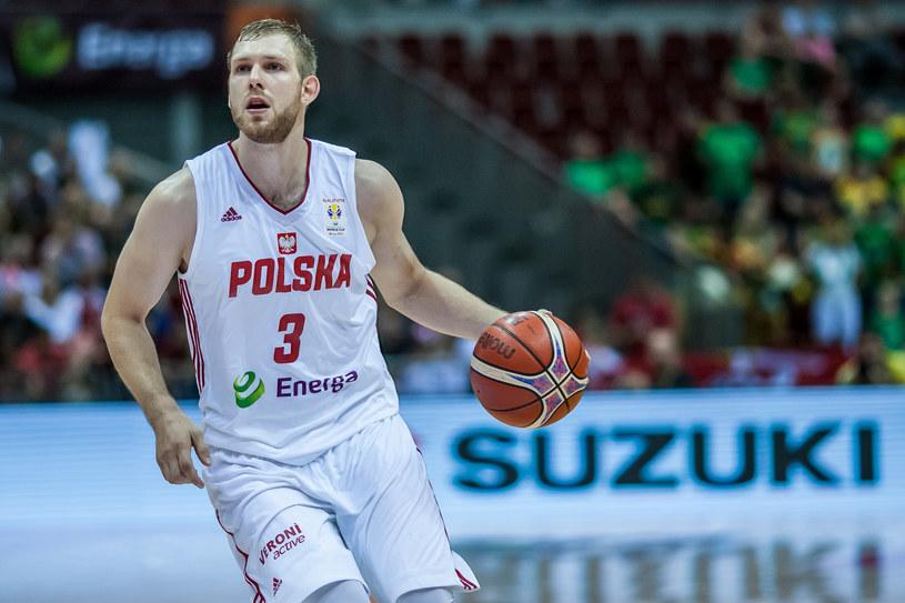 Michał Sokołowski /Grzegorz Jędrzejewski /Newspix