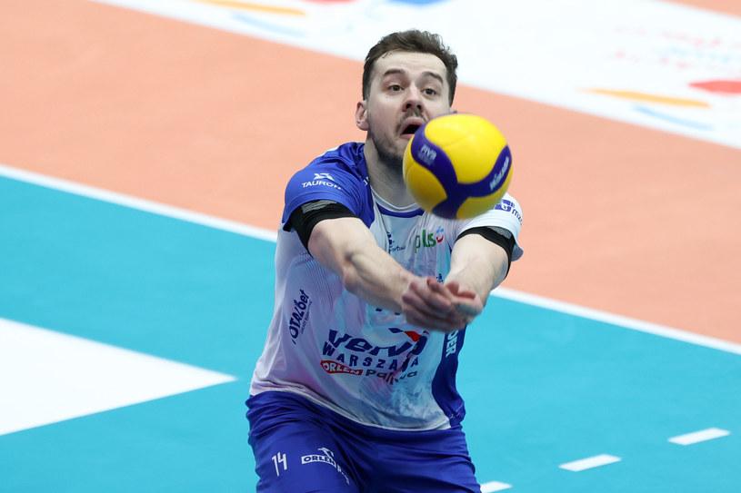 Michał Superlak /Piotr Kucza /Newspix