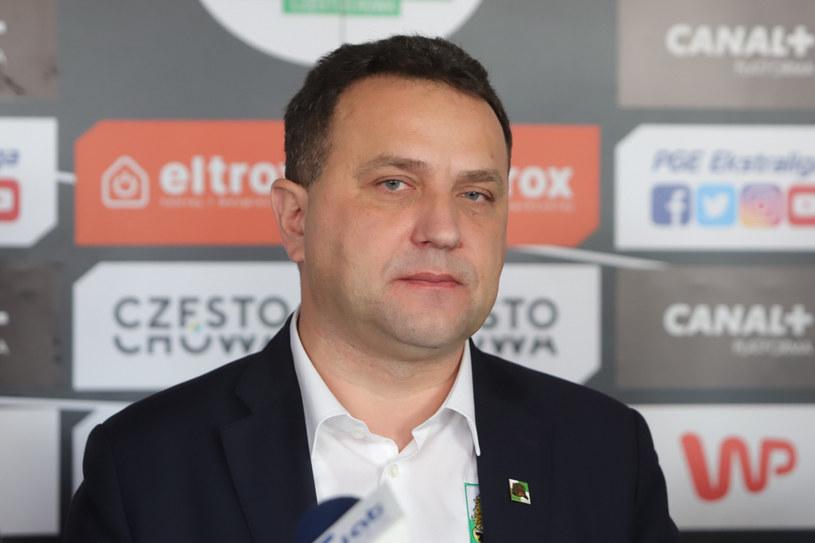 Michał Świącik /Tomasz Kudala /East News