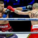 Michał Syrowatka przegrał w walce wieczoru na gali w Radomiu