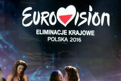 Michał Szpak jedzie na Eurowizję!