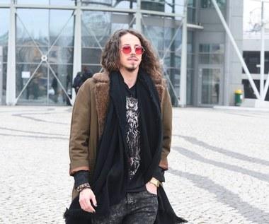 Michał Szpak w Londynie. Ostatni sprawdzian przed Eurowizją 2016