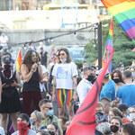 Michał Szpak z mocnym gestem wsparcia dla osób LGBT: Zanim obetniesz mi język