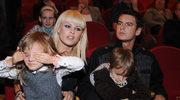 Michał traktuje dzieci Marty jak swoje