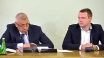 Michał Tusk przesłuchiwany przez komisję śledczą ds. Amber Gold