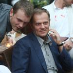 Michał Tusk ruszył z własnym biznesem. Wozi ludzi