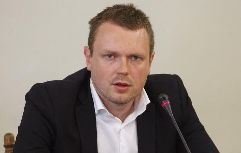 Michał Tusk /Stefan Maszewski /East News