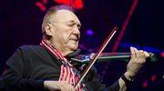 Michał Urbaniak kończy 75 lat i nie zwalnia tempa