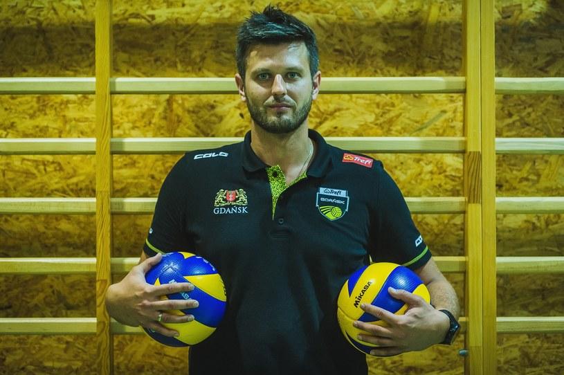 Michał Winiarski /Fot. Karol Makurat/REPORTER /East News