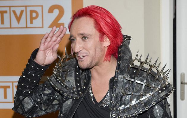 Michał Wiśniewski, fot.Jarosław Antoniak  /MWMedia