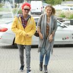 Michał Wiśniewski i Dominika Tajner - zaczęło się im układać!