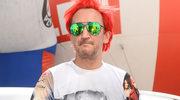 """Michał Wiśniewski wyznaje: """"Ja naprawdę mam raka"""""""