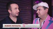 Michał Witkowski: Nie czuję się winny