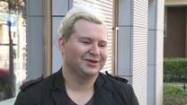 Michał Witkowski: Robert Leszczyński nie był typem intelektualisty