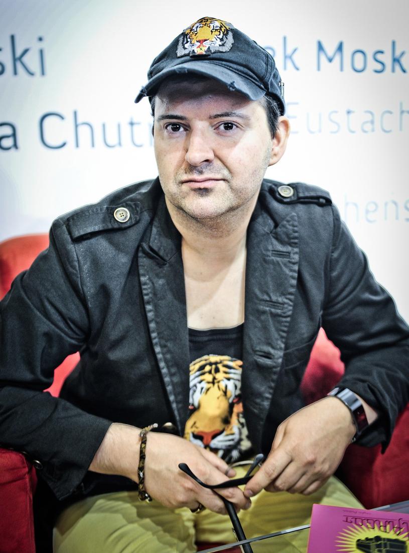 Michał Witkowski /East News