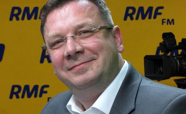 Michał Wójcik: Nie mam powodu, żeby nie wierzyć panu posłowi Piotrowiczowi