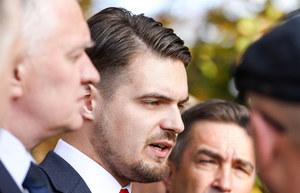Michał Wypij z Porozumienia: Rezygnacja Gowina jest wzmocnieniem rządu