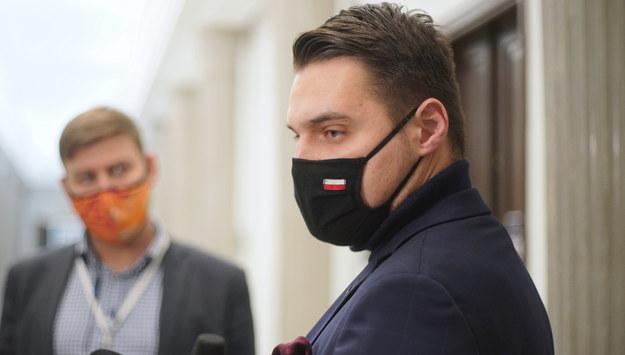 Michał Wypij zapowiadał 300 mln zł wsparcia dla regionu / Leszek Szymański    /PAP