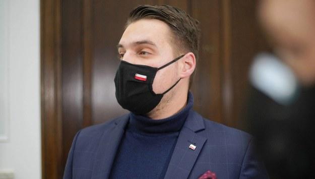 Michał Wypij / Leszek Szymański    /PAP