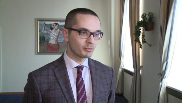 Michał Wysłocki, ekspert prawny BCC /Newseria Biznes