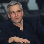 Michał Żebrowski. Chętnie dzieli się przeszłością