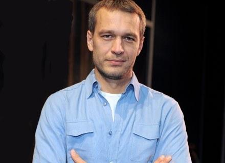Michał Żebrowski/fot. Andreas Szialgyi /MWMedia