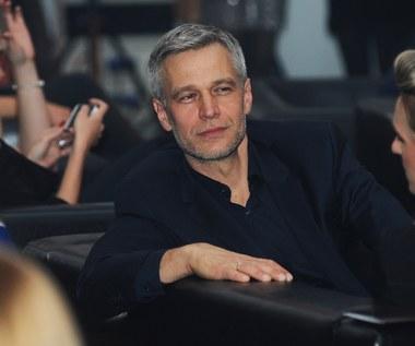 Michał Żebrowski: Miałem pasję tworzenia teatru