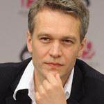 Michał Żebrowski: Nie chcę się tułać