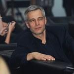 Michał Żebrowski opublikował zdjęcie z żoną i… zakpił z Kingi Rusin!
