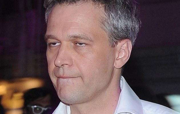 Michał Żebrowski /- /MWMedia