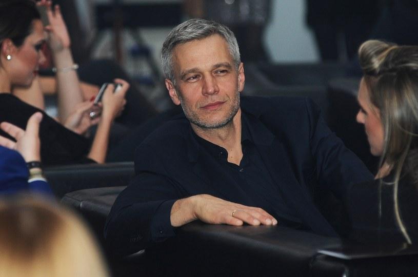 Michał Żebrowski /Piotr Andrzejczak /MWMedia