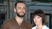 Michał Żurawski jest zazdrosny o żonę?! To nie wygląda dobrze!
