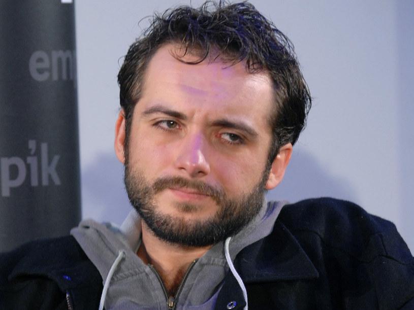 Michał Żurawski /Marek Ulatowski /MWMedia